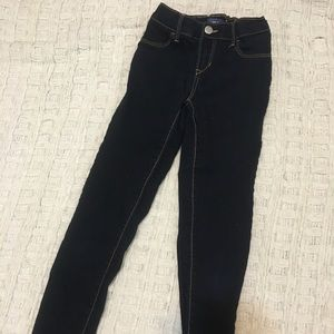 Old Navy Bottoms - Old navy rockstar jeggings